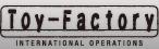 トイファクトリー toy-factory